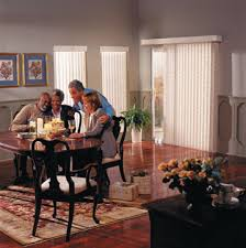 Graber Vertical Blinds Vertical Blind By Graber With G 71 Super Vue Headrail And Lucia