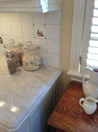 How To Install A Mosaic Tile Backsplash In The Kitchen by Where Do You End A Kitchen Backsplash U2014 Designed