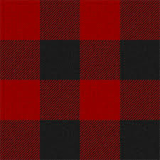 tartan pattern macgregor red black tartan clan gregor scottishness pinterest