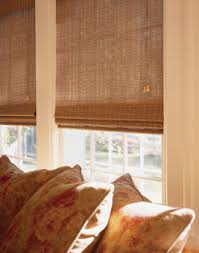 April Blinds Diy Matchstick Bamboo Blinds Ask Metafilter