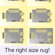 Living Room Rug Size Guide Choosing The Right Rug Hope Home Furnishings And Flooring Area