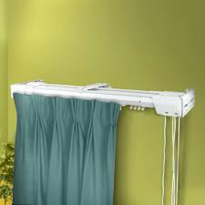 Curtains For Traverse Rod Traverse Curtain Rods Sets Curtain Rods Hardware The