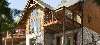 confederation log and timber frame timber frame home is here