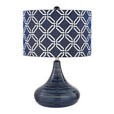 large navy blue lamp shades hankodirect decoration