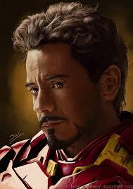 Tony Stark Tony Stark By Jemleigh On Deviantart