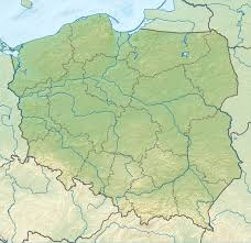 Us Relief Map Polish Land Forces Wikipedia