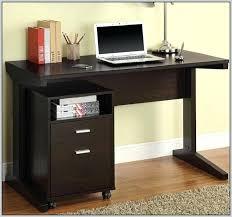 Small Espresso Desk Small Espresso Desk Small Corner Desk With Hutch Brown Varnished