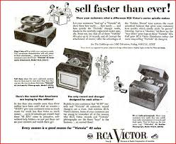 Rca Victrola Record Player Cabinet Rca Victor Collection