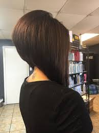 how to cut hair in a stacked bob best 25 a line bobs ideas on pinterest longer a line bob