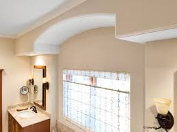 upgrade soffits with this decorative step a bull corner bead from