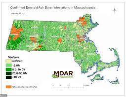 Target Black Friday Map Massachusetts Introduced Pests Outreach Blog
