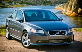 volvo s40 description of the model photo gallery modifications