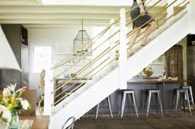 Stairway Banisters And Railings 47 Stair Railing Ideas Decoholic
