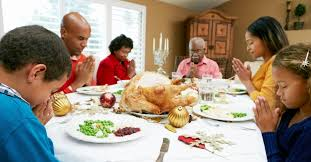 here s the difference between feeling thankful and thanksgiving
