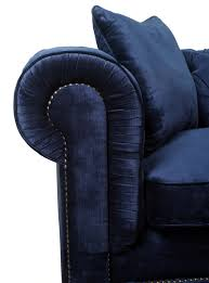Chesterfield Sofa Sale by Sofa Navy Velvet Sofa Blue Velvet Chesterfield Sofa