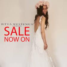 Wedding Dress Designer Ritva Westenius