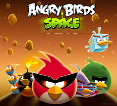 angry birds space releases tomorrow meet birds