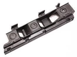 rh front bumper bracket mount guide 06 10 vw passat b6 3c0 807