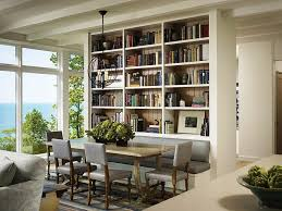 modern bookcases for living rooms aio contemporary styles best