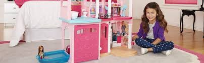 Room Awesome Barbie Game Room by Bedroom Barbie Dream House Bedroom Fine On Inside Amazon Com