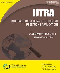 how to write a research paper for publication ijtra com international technical journals technical research ijtra issue161