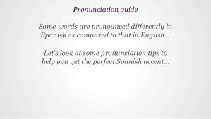 basic spanish lesson 1 introductions u0026 greetings