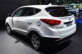 2018 hyundai tucson newcarsreport com pinterest tucson and cars
