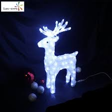 Outdoor Christmas Decoration Lights Reindeer by Fancy Christmas Lights Fancy Christmas Lights Suppliers And