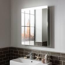 revive 3 0 led illuminated mirror in illuminated mirrors with u003cem