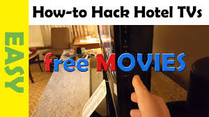 how to hack hotel tv u0026 watch amazon fire tv stick change video
