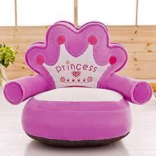 canap princesse fauteuil fille beautiful fauteuil en pour fille with