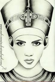 best 25 nefertiti tattoo ideas on pinterest egyptian tattoo