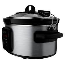 wifi enabled 6 quart slow cooker black decker