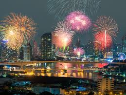 new year s river cruise in bangkok with buffet dinner and