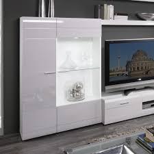 Wohnzimmerschrank Lack Wohnwand Tine In Hochglanz Weia Pharao Weise Wohnwande Wohnzimmer