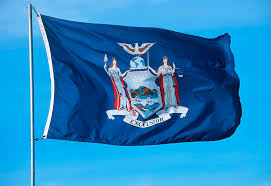 New York Flag Find Ged And High Equivalency Programs In The Us List 5