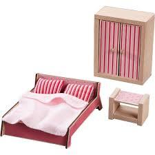 Schlafzimmer Online Kaufen Auf Raten Haba 301988 Little Friends Puppenhausmöbel Schlafzimmer Online