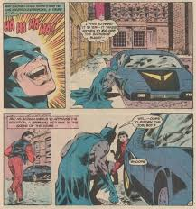 batman character comic vine