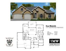 Rambler House Plans by Rambler With Bonus Room Floor Plans Tri Cities