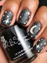 17 stunning star nail designs for fashionistas crazyforus