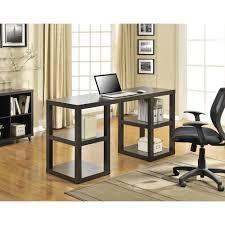 Espresso Office Desk Ameriwood Home Nelson Espresso Desk Hd44004 The Home Depot