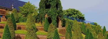 Gartengestaltung Terrasse Hang Garten Am Hang Garten U0026 Freizeit