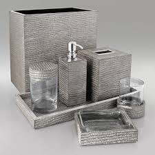 designer bathroom sets designer bathroom accessories and 250 best acessrios