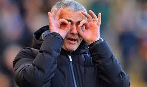 Mourinho Meme - chelsea boss jose mourinho mocks boring arsenal and fans for