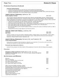 Corporate Attorney Resume Sample by Best Resume Examples For Your Job Search Livecareer Resume