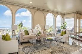 The Living Room Boston by Dining Rooms White Orchid Interiors