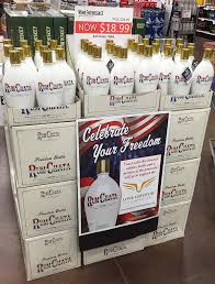 martini rumchata rumchata freedom bottle generates more than 500k in donations
