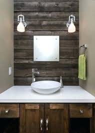 reclaimed wood bathroom wall cabinet reclaimed wood bathroom wall weathered reclaimed wood accent wall in