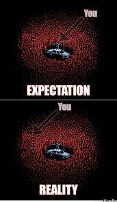 Zombie Apocalypse Meme - zombie apocalypse expectation vs reality by raulo meme center