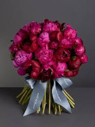Peonies Bouquet Best 25 Red Peonies Ideas On Pinterest Peony Peony Colors And